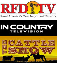 Gobob Pipe and Steel can be seen on RFD TV, In Country Television, and The Cattle Show